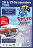Auto Retro Rouen 2015