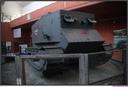 Musée des blindés de Bovington GB