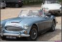 Rencontre avec le Flandres Auto Retro et l'Auto retro Cotentin