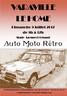 Auto moto rétro 2017 à Varaville (17 ème)