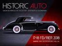 historic-auto Nantes